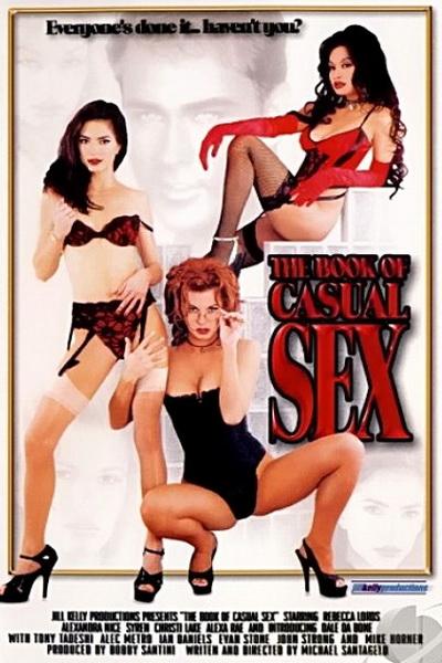 хроники случайного секса порно фильм